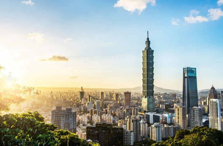移民台灣4個方法懶人包