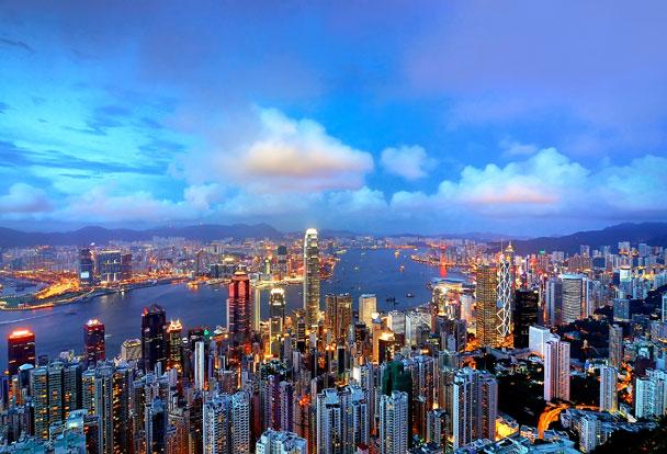 [新聞] 三成港人依戀不再 香港將迎來新一輪移民潮