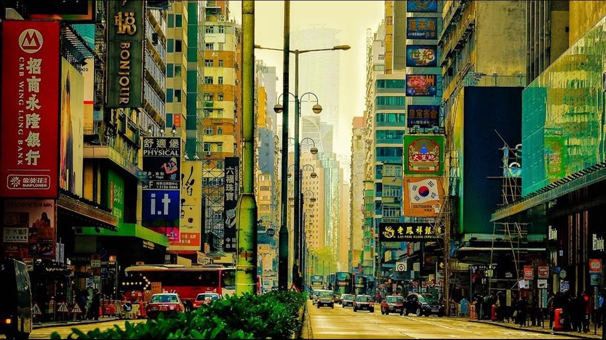 [新聞] 香港90後股神想移民台灣 黃兆祺:有能力的人都想走