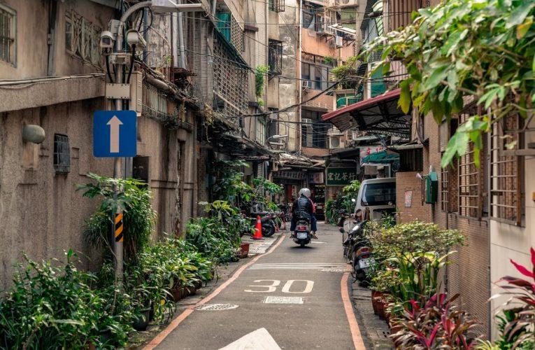 [新聞] 香港人,為何喜歡移民台灣?