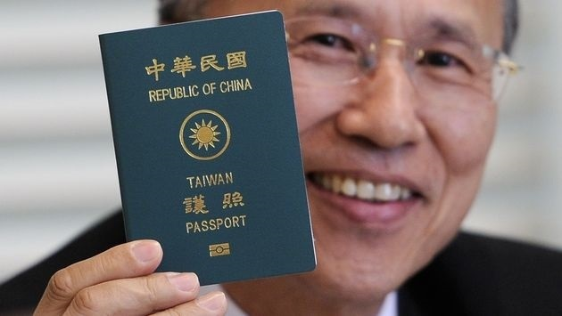 [新聞] 移民台灣詢問量暴增13倍 港人嘆:根本不能住人