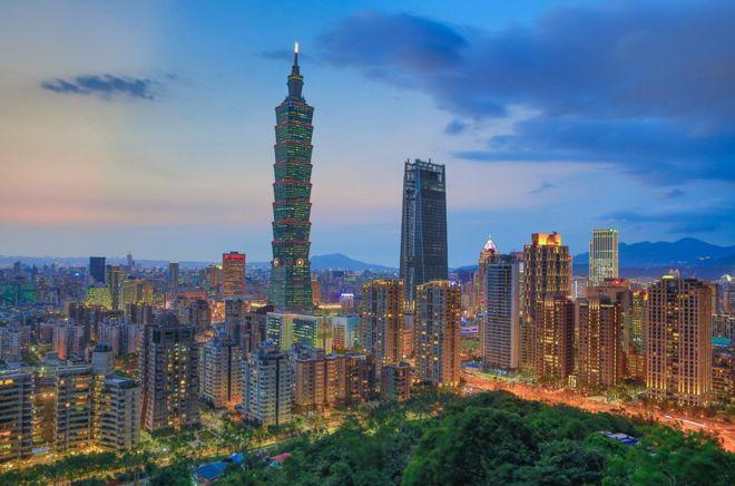 [新聞] 你逃離北上廣的時候,香港年輕人正忙著移民台灣