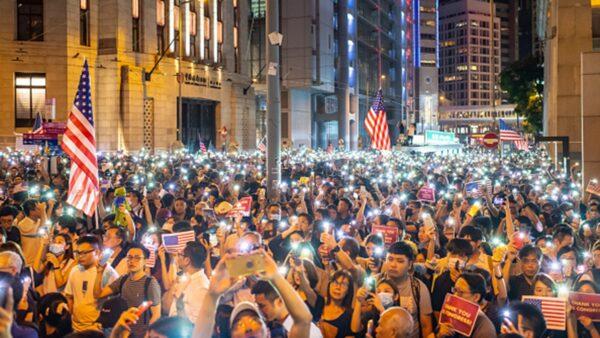[新聞] 香港還是台灣才是罪惡之都 ?