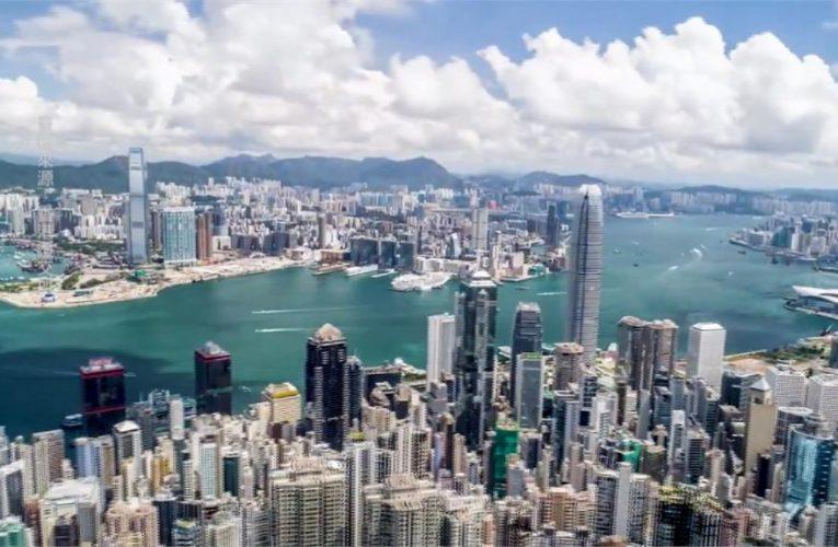[新聞] 在臺香港人