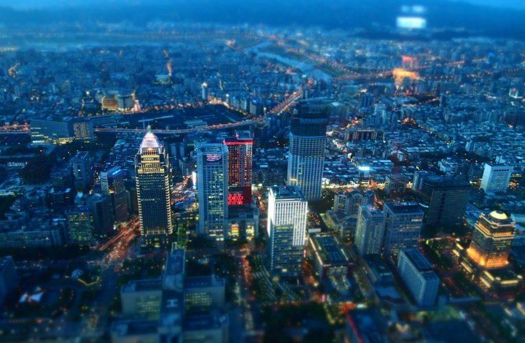 [新聞] IMD數位競爭力評比 台灣升3名登全球第13強