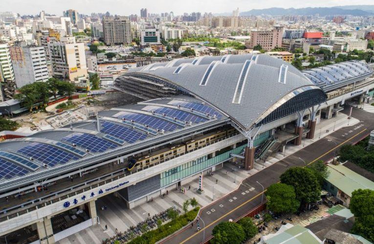 [新聞] 人數呈上升趨勢 香港民眾移居台灣