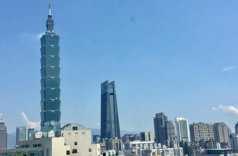 [新聞] 移居台灣最美麗的地方